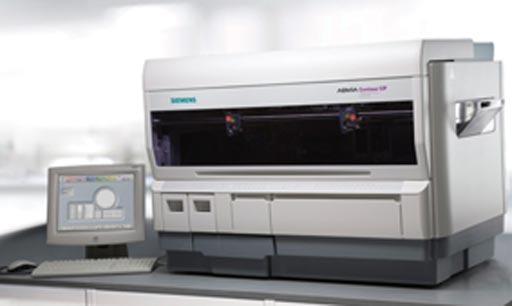 Система иммуноферментного анализа