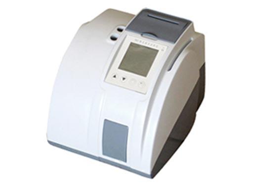 Портативный анализатор уровня гликогемоглобина