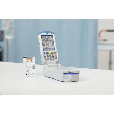 Система для исследования крови