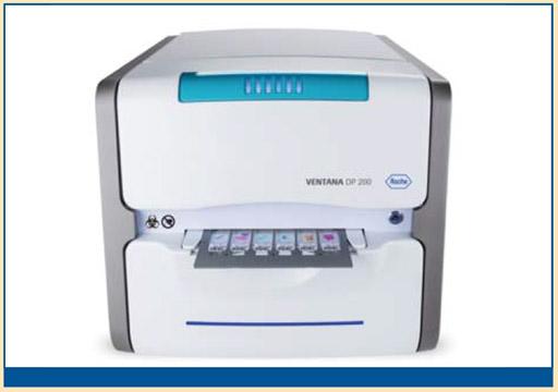 Цифровой сканер микроскопических стекол