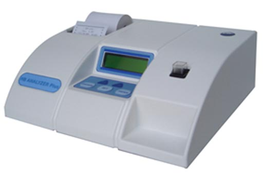 Анализатор уровня гемоглобина