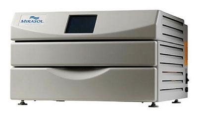 Mirasol – устройство для сокращения количества возбудителей при переливания крови (фото любезно предоставлено компанией Terumo BCT).