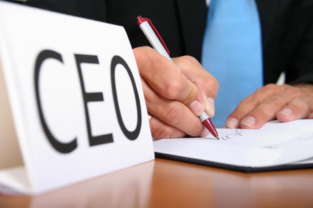 Advanced Instruments объявила о назначении Байрона Селмана на должность генерального директора (фото любезно предоставлено Shutterstock).