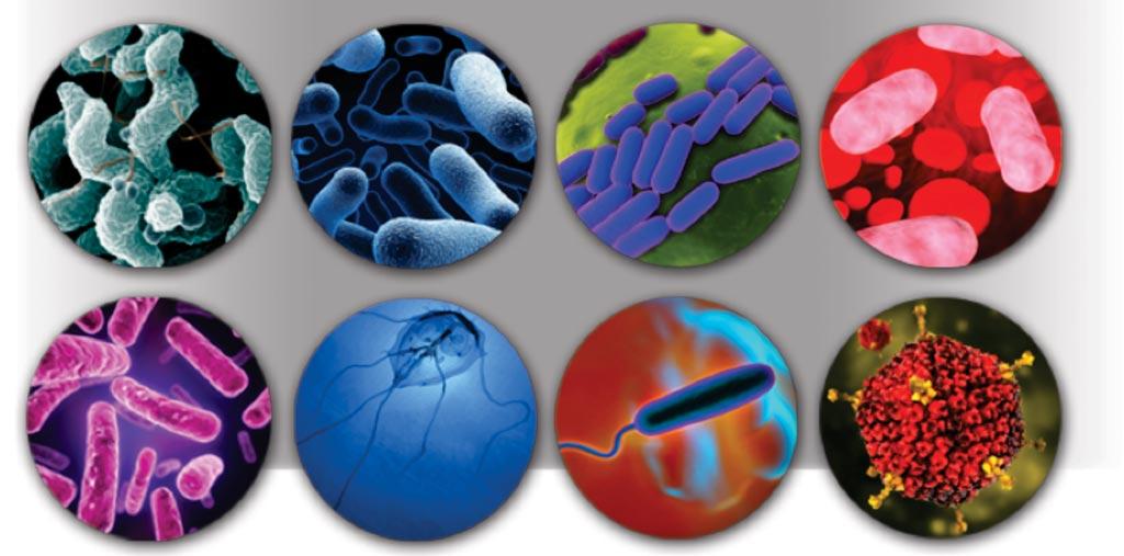 Панель патогенов желудочно-кишечного тракта xTAG Gastrointestinal Pathogen Panel представляет собой мультиплексный тест на основе нуклеиновых кислот, предназначенный для одновременного качественного обнаружения и идентификации множественных вирусных, паразитарных и бактериальных нуклеиновых кислот в человеческом стуле (фото любезно предоставлено Luminex).