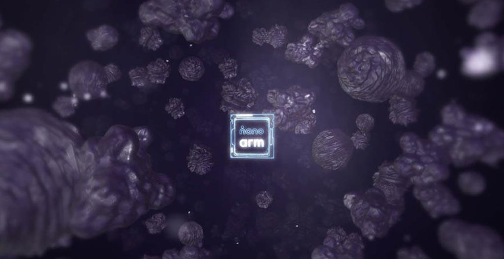 Система-на-кристалле предназначена для получения высоконадежных молекулярных данных, которые могут быть использованы при распознавании и анализе угроз для здоровья, вызванных патогенами и другими живыми организмами (фото любезно предоставлено Nano Global).