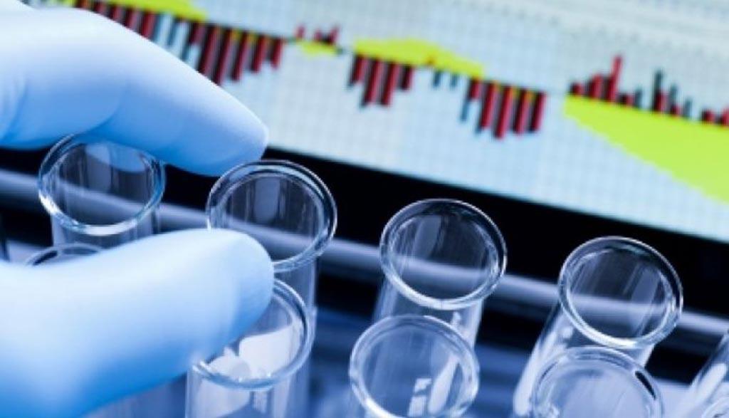 Предполагается, что глобальный рынок лабораторно разработанных анализов ежегодно будет расти примерно на 10% (фото любезно предоставлено iStock).